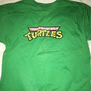 Teenage Mutant Ninja Turtles L Large T-Shirt